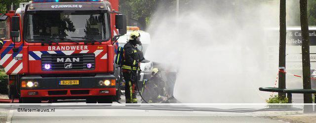 ZUIDWOLDE – Een leiding met een doorsnee van 200 mm is in de Hoofdstraat van Zuidwolde vrijdagmiddag lek geraakt. Over de oorzaak is niets bekend. Drie woningen moesten op last van de brandweer […]