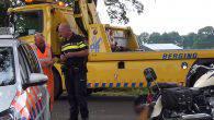 NIEUW RODEN – Het toertochtje van een groepje motorrijders kwam Vrijdagavond op de Zevenhuisterweg bij Nieuw Roden plotseling ten einde. Een van de motorrijders ging in een bocht onderuit. De motorrijder is onderzocht […]