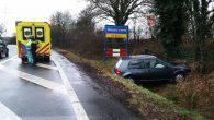 HOOGEVEEN – Op de oprit naar de A28 richting Assen is maandag tegen de avond een automobilist boven een sloot tot stilstand gekomen. De bestuurder raakte op de afrit van de A28 naar […]
