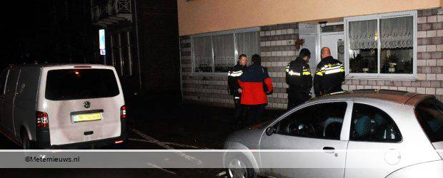 GRONINGEN – Een gewapende woningoverval in de stad Groningen maandagavond. rond kwart over tien drongen twee mannen met een Gronings accent het huis binnen en bedreigden de bewoners met een vuurwapen. Bij de […]