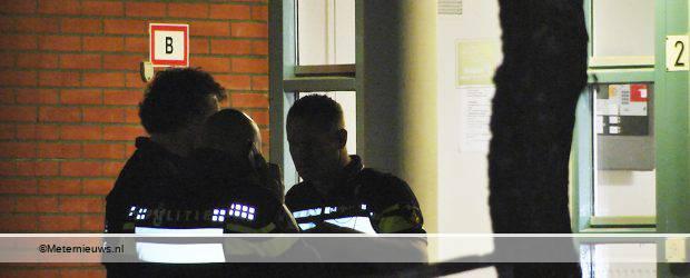 ZWOLLE –Een gewonde na eens steekpartij op de Volterbrink in Zwolle vrijdag rond het middernachtelijk uur. De dader is nog niet aangehouden. Over de ernst van de verwondingen van het slachtoffer is nog […]