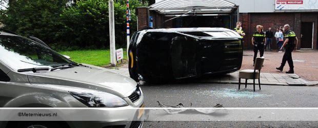 STADSKANAAL – Bij een ongeval op de Onstwedderweg bij Stadskanaal is zaterdag een auto gekanteld. Een persoon raakte gewond. De brandweerkorpsen van Stadskanaal en Nieuwe Pekela werden opgeroepen om te assisteren bij het […]