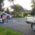 VINKENBUURT – Op de Vinkenbuurt zijn een motorrijder en een busje met aanhanger met elkaar in botsing gekomen dinsdagochtend. Over de oorzaak van het ongeval is niets bekend. De motorrijder raakte hierbij gewond. […]