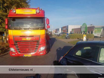 ongevalstaphorst