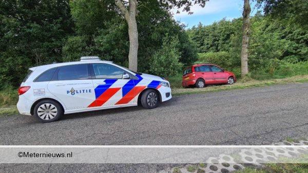 auto ongeval valthermond2