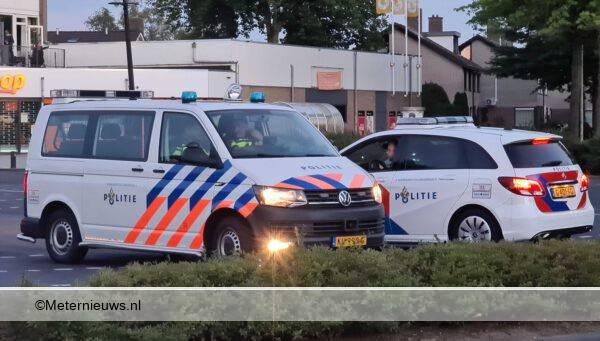 politiewijkkrakeel