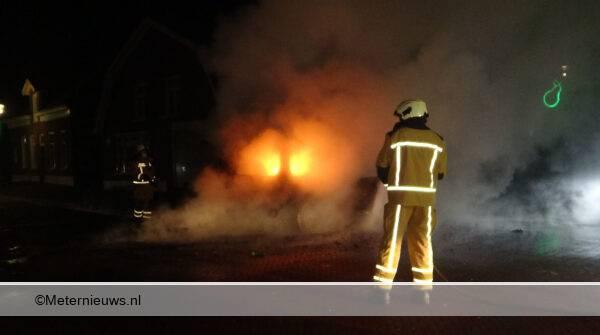 autobrand Ruinerwold