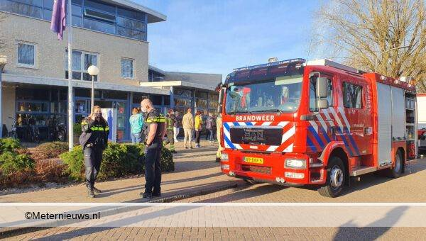 brand zorgcentrum Norg2