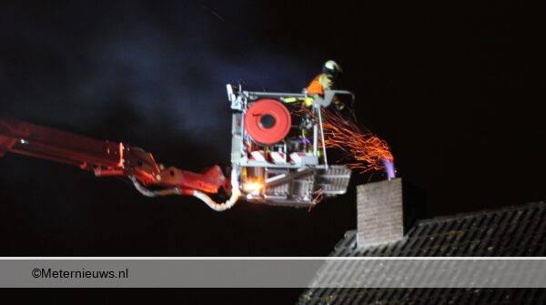 schoorsteenbrand Nieuw Amsterdam2