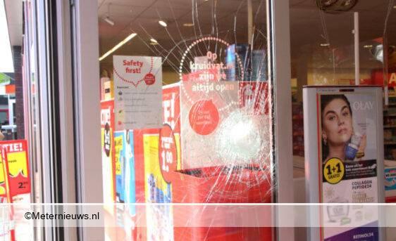 raam vernield kruidvat bargeres2