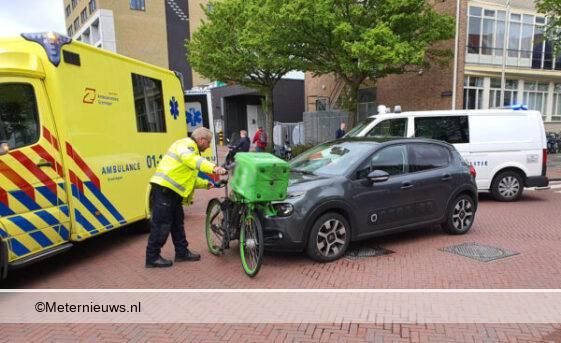 fietserenautobotsenGroningen