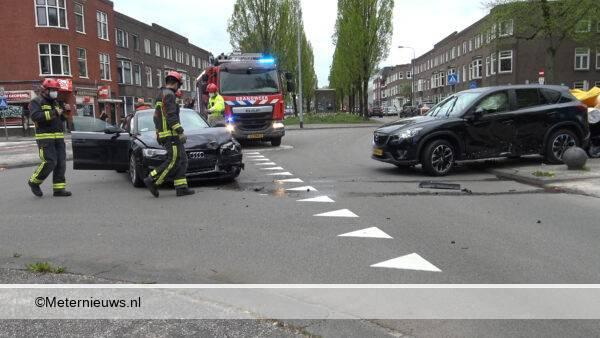 ongeval Groningen
