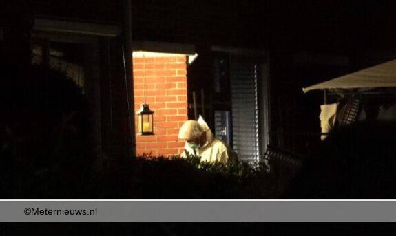 Dodelijke steekpartij in Groningse Appingedam2