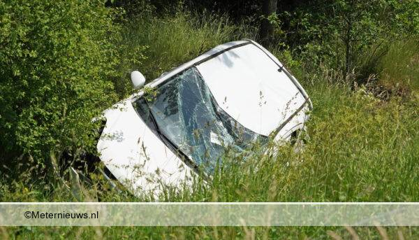 ongeval n381 Eursinge2