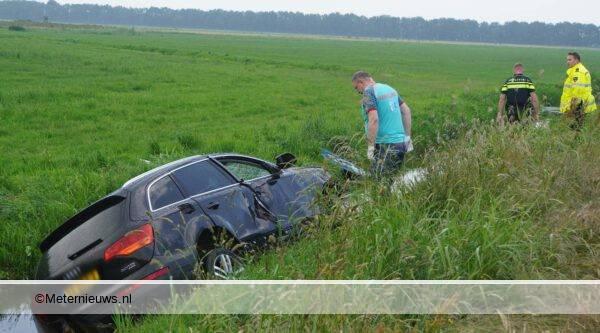 ongevalA28 Assen
