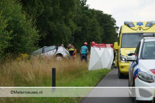 ernstig ongeval nieuw Amsterdam