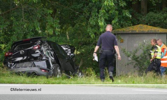 ongeval Papenvoort